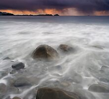 Fingers of the Storm by DawsonImages