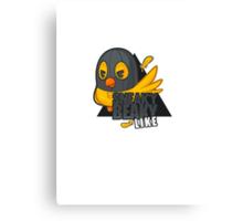 Sneaky Beaky Like Canvas Print