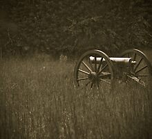 RETREAT...NEVER SURRENDER by Charles Dobbs Photography