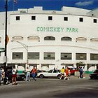 Comiskey Park by JKStanford
