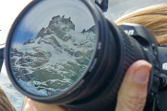 Life Through a Lens by Erin Irwin