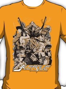 J-LEAGUE | JAPANESE SPECIAL FORCE T-Shirt