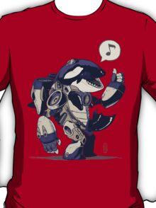 Cyb-Orca T-Shirt
