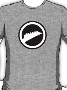 Jackson Symbol  T-Shirt