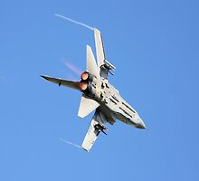 Tornado F3 full power by PhilEAF92