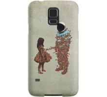 transfusion Samsung Galaxy Case/Skin