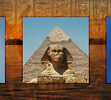 Memories of Egypt by Brian Canavan