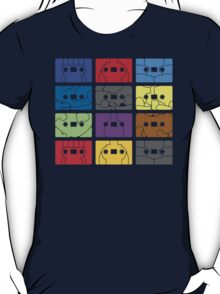 Something About My Cassettes T-Shirt
