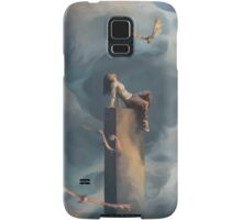 Among Clouds Samsung Galaxy Case/Skin