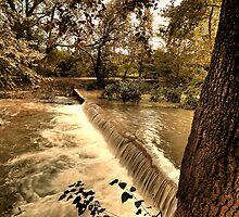rio la silla 3 by tuetano