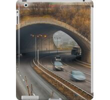 Ainley Top - West Yorkshire, UK iPad Case/Skin