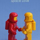 Space Love by AdTheBad