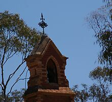CHURCH by leanimal
