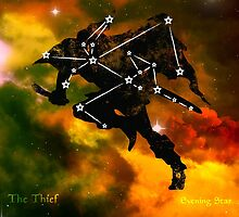ES Birthsigns: The Thief by smilobar
