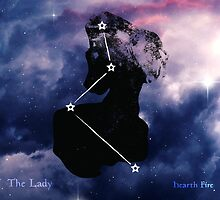 ES Birthsigns: The Lady by smilobar
