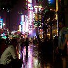 China Lights by Nick Filshie