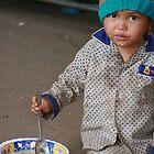 Khmer Girl 9 by randomness