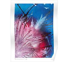 calme explosif #2 Poster