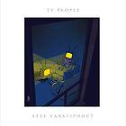 TV People by Stef Vanstiphout II