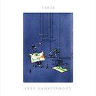 TASTE by Stef Vanstiphout II