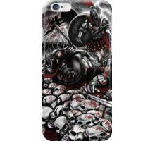 Ares iPhone Case/Skin