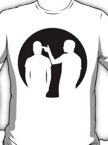 GUNS TO A FIST T-Shirt