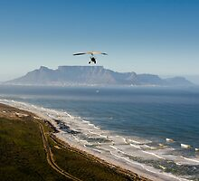 Cape Flight by Pete Latham