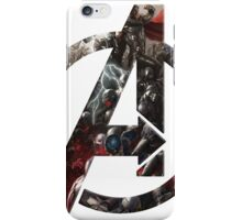 The Age of Ultron iPhone Case/Skin