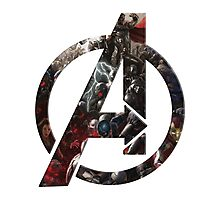 The Age of Ultron Photographic Print