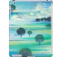 """Multiple Horizons"" iPad Case/Skin"