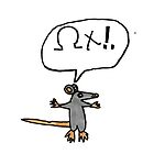 "The Rat Said ""Oh!"" by Fotis"