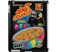 Electro Breakfast iPad Case/Skin