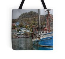 Saltwater Rainbows Tote Bag