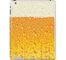 Ice Cold Beer iPad Case/Skin