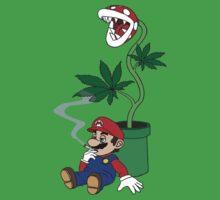 Mario by dopeboy77