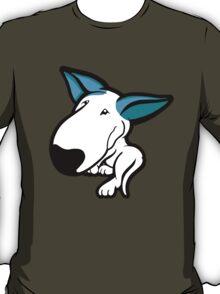 Aqua Ears English Bull Terrier Puppy T-Shirt