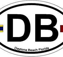 Daytona Beach. by ishore1