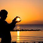 Holding the Sun by Jude Glenn