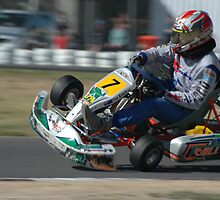Go-Karts - AKA Nationals 2008 by kittbagg