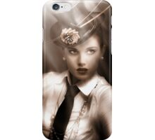 Bright Lights Of Broadway iPhone Case/Skin
