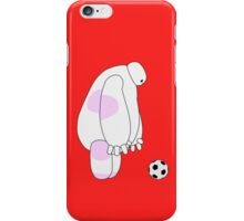 Big Hero 6 - Baymax  iPhone Case/Skin