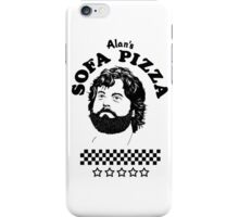 Superstar is Alan's Sofa Pizza new iPhone Case/Skin