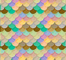 Ice-cream cones 2 by LeftOfMeridian