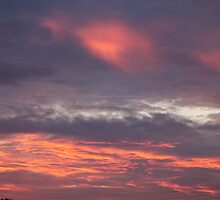 Clouds of Flame by LSchimmel