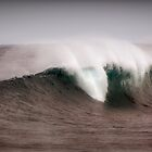 The Break, Margaret River by Craig Mitchell
