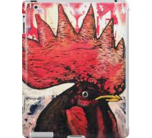Rosco! iPad Case/Skin