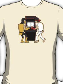 Showdown! T-Shirt
