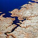 Lake Mead by Renee Hubbard Fine Art Photography
