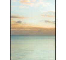 Bunker Bay Vertical by Kirk  Hille