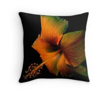 For the Queen Throw Pillow
